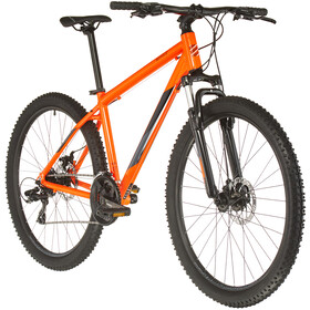 """Serious Rockville Disc 27.5"""", rosso"""